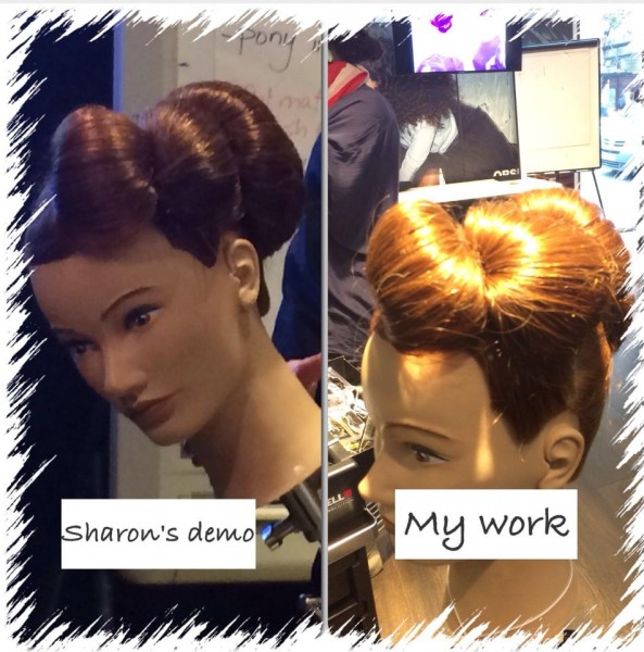 pinned to perfection sharon blain training wedding prom hair alverstoke gosport portsmouth hampshire hair up specialist hair design hairdresser southampton totton eastleigh