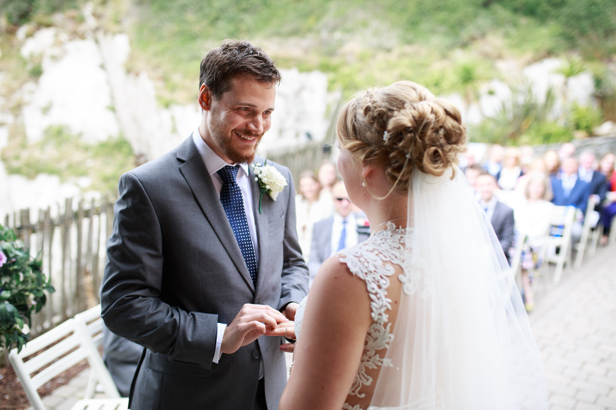 Wedding Hair Terri Pinned to Perfection Wedding Hairdressing Bridal Hair Ilfracombe North Devon Tunnels Beaches Watersmeet Hotel Sandy Cove Ash Burton Saunton Sands Ocean Kave Woolacombe Bay Westcott Barton Barnstaple Hotel Sam Box Photography